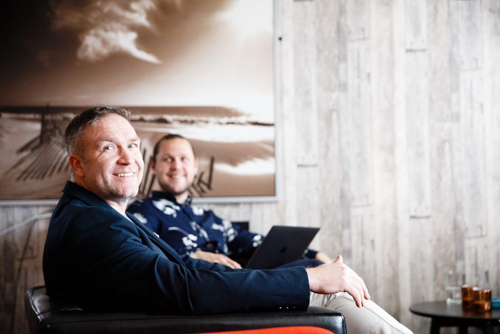 CloudPros medarbetare trivs och stannar över tid. Det gör att vi kan leverera framtidssäkra och hållbara molnlösningar med ett kundnära förhållningssätt.