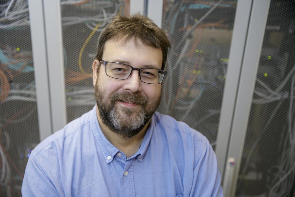 """""""Nyckeln till kundnöjdhet är att förstå kundens behov"""", säger Rikard Elofsson, CTO, CloudPro"""