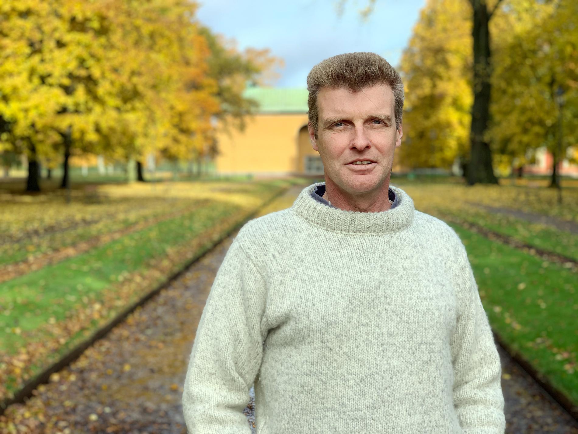 Ola Skillerstrand – senior IT-konsult som återvänder till CloudPro