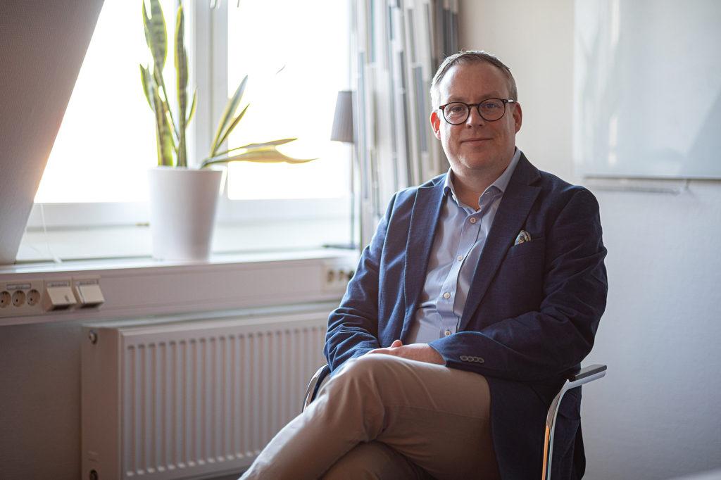 Anders Rådman.